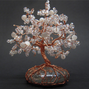 Crystal Tree in Delhi