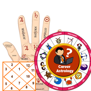 Expert Career Astrologer Services in Patel Nagar0
