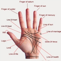 Palmistry Course Golf Link