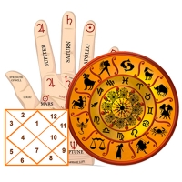 Career Vedic Astrology Chitranjan Park