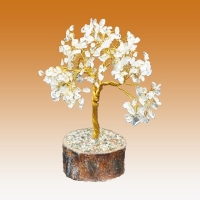 Citrine Crystal Tree Yellow Greater Kailash