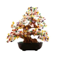 Buy Feng Shui Crystal Tree Online in Delhi
