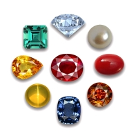 Vedic Gemstones Green Park