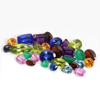 Natural Gemstones Yamuna Vihar