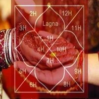 Marriage Consultation Astrology Services Geetanjali